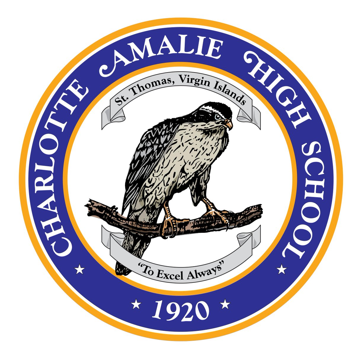 Charlotte Amalie High School