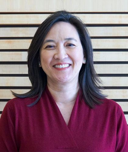 Cheryl Beauchamp