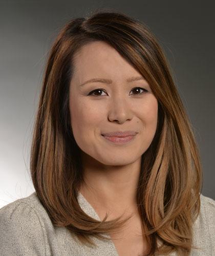 Jennifer Kouo