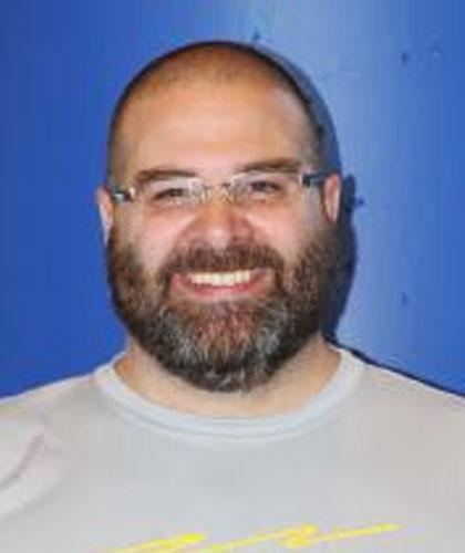 Mike Kiser